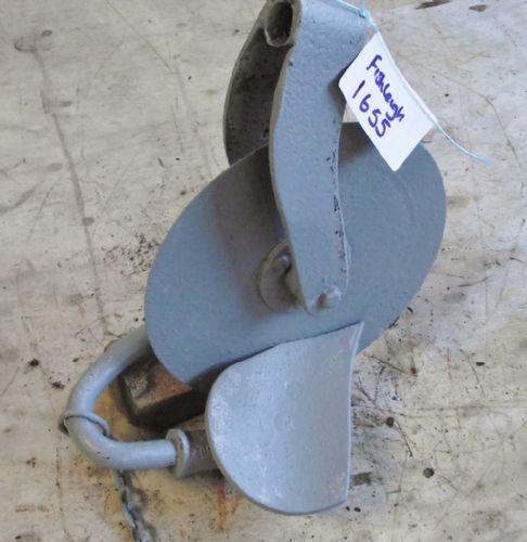 Plough Disc - Assembly